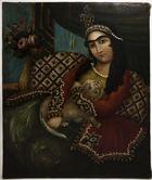 Persian princess